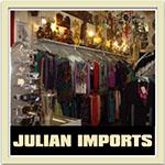 julian-imports