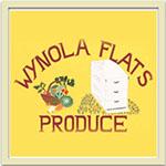 wynola-flats-produce logo