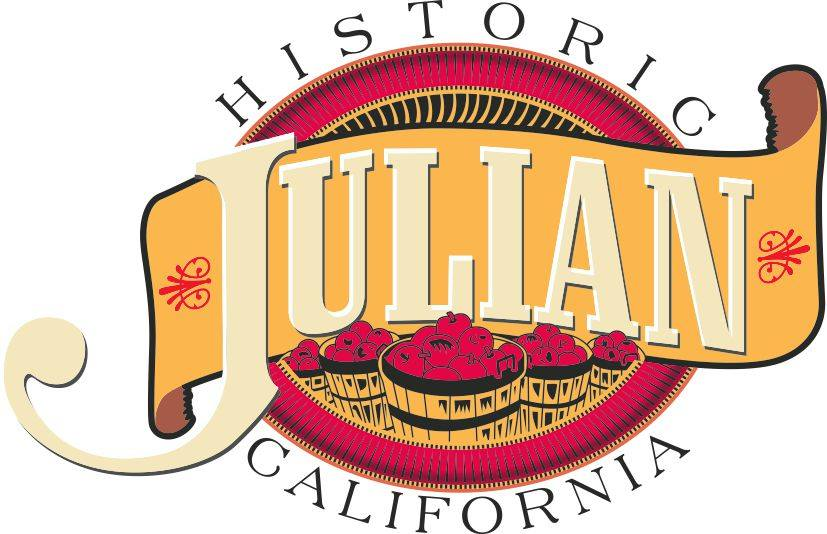 Historic Julian California Logo