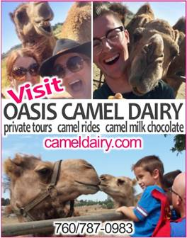 Oasis-Camel-Dairy