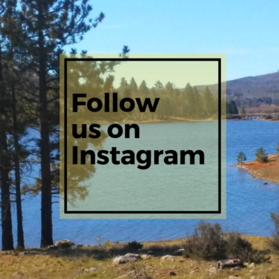 Follow us on Instagram Sign
