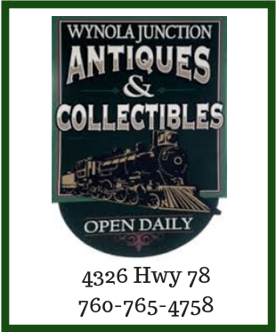 Wynola Junction Antiques & Collectibles Photo