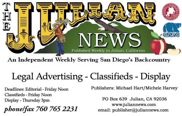 Julian News