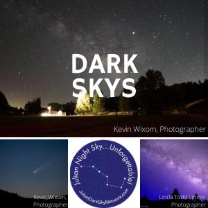 Dark Skys Photo