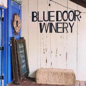 Bluedoor Winery Photo