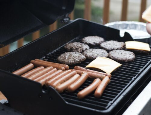 5 Tips For A Barbecue To Be Remembered