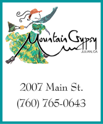 Mountain Gypsy logo